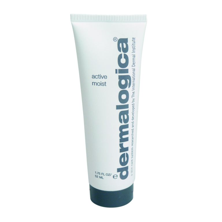 Dermalogica Active Moist Lotion-Moisturisers for oily skin-beauty tips-beauty advice-woman and home