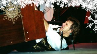 Have Christmas cracker from the prog vaults on us...