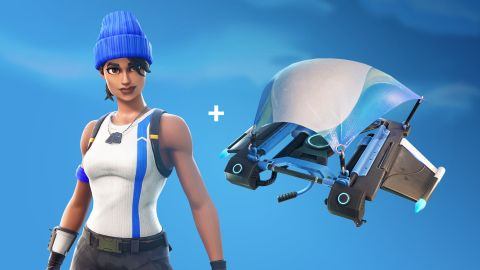 Fortnite: Battle Royale Offers Exclusive PS Plus Items