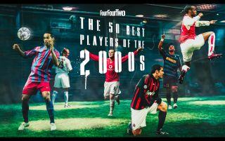 Greatest players of the 2000s