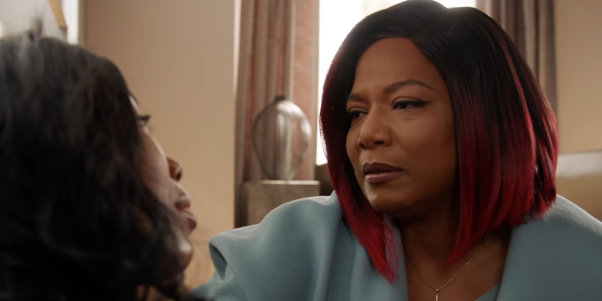 Queen Latifah to star in 'The Equalizer' reboot series pilot for CBS