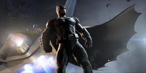 Batman Origins, Warner Bros.