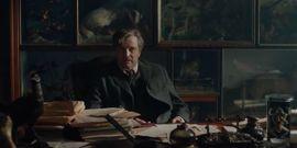 The Secret Garden Trailer: Colin Firth Stars In New Magical Adaptation