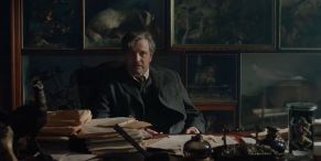The Secret Garden Trailer: Colin Firth Stars In New Magical Adaptation