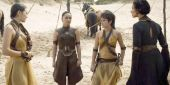 What The Sand Snakes Are Probably Doing In Game Of Thrones Season 7