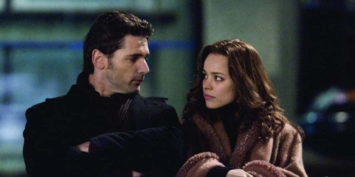 Eric Bana and Rachel McAdamas in The Time Traveler's Wife