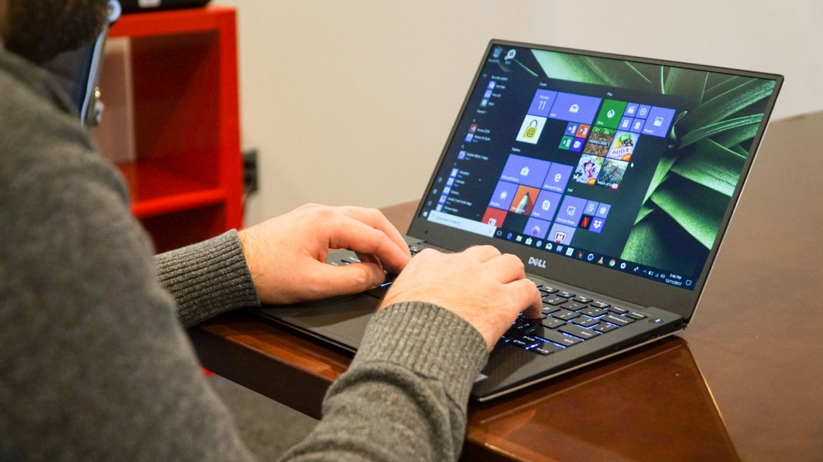 Getting started with your new Windows 10 laptop | TechRadar