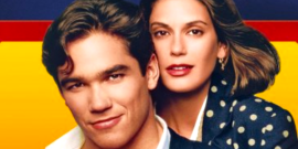 Superman Fans, Teri Hatcher Has Started Talking About A Lois And Clark Reboot