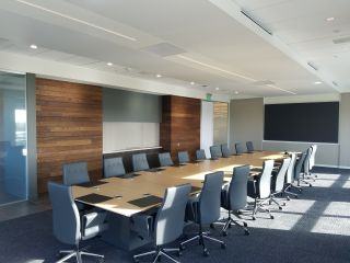 Creating an Integrated Meeting Room Experience