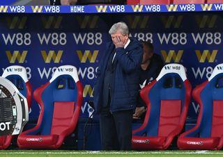 Crystal Palace v Arsenal – Premier League – Selhurst Park