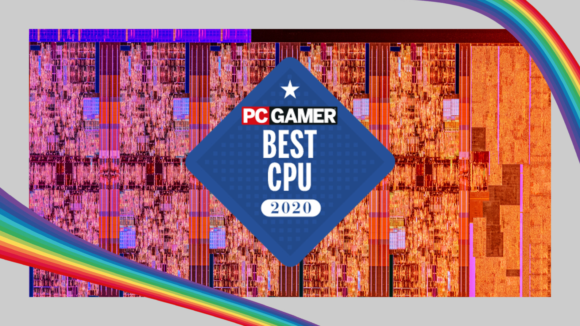 PC Gamer Hardware Awards: What is the best gaming CPU of 2020?