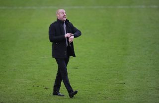 Leeds United v Burnley – Premier League – Elland Road