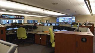 Inside The Montgomery 911 Call Center