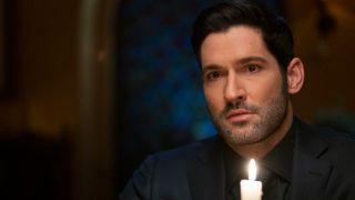 Lucifer season 6 with Tom Ellis