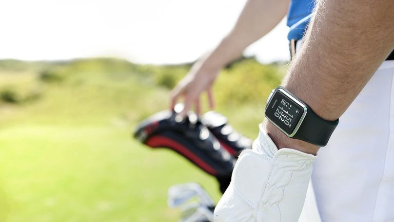 The best golf watch for beginners