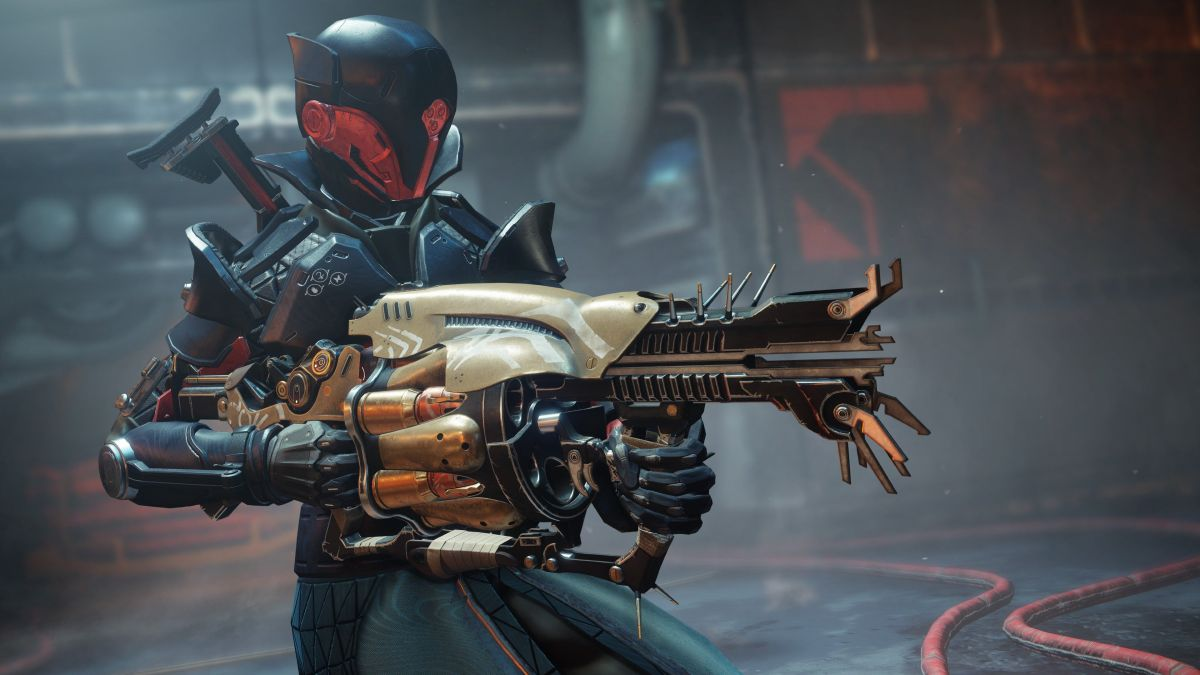 Destiny 2's best exotic weapon is getting nerfed