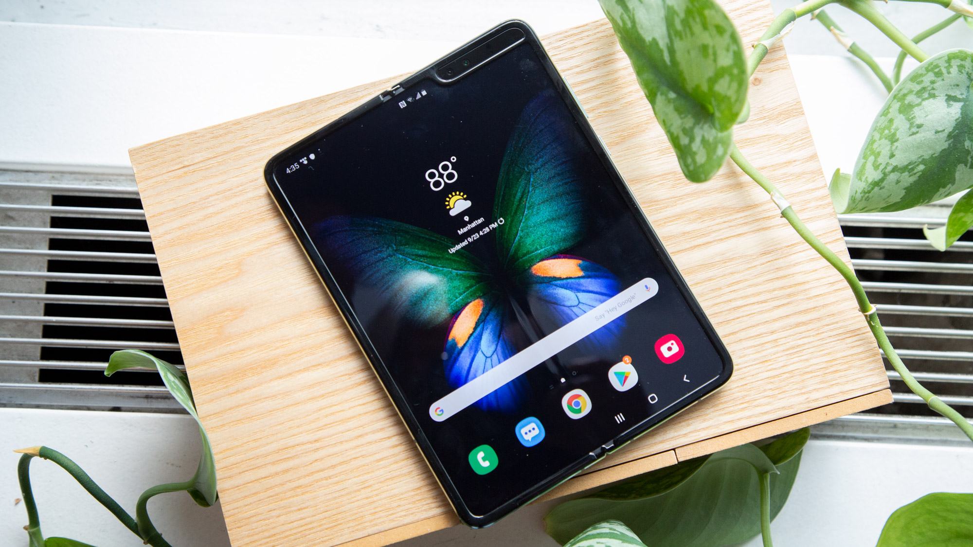 Samsung Galaxy Fold 2 release date, price, news and leaks thumbnail