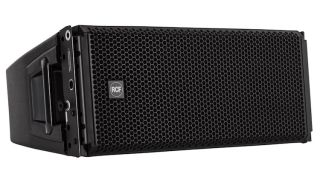 RCF Expands HDL Series Line Array Family with HDL30-A