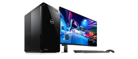 Dell XPS 8930 desktop PC review