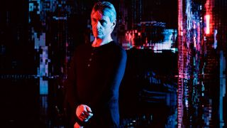 A promotional picture of Paul Weller