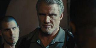 Dolph Lundgren as Ivan Drago in Creed II