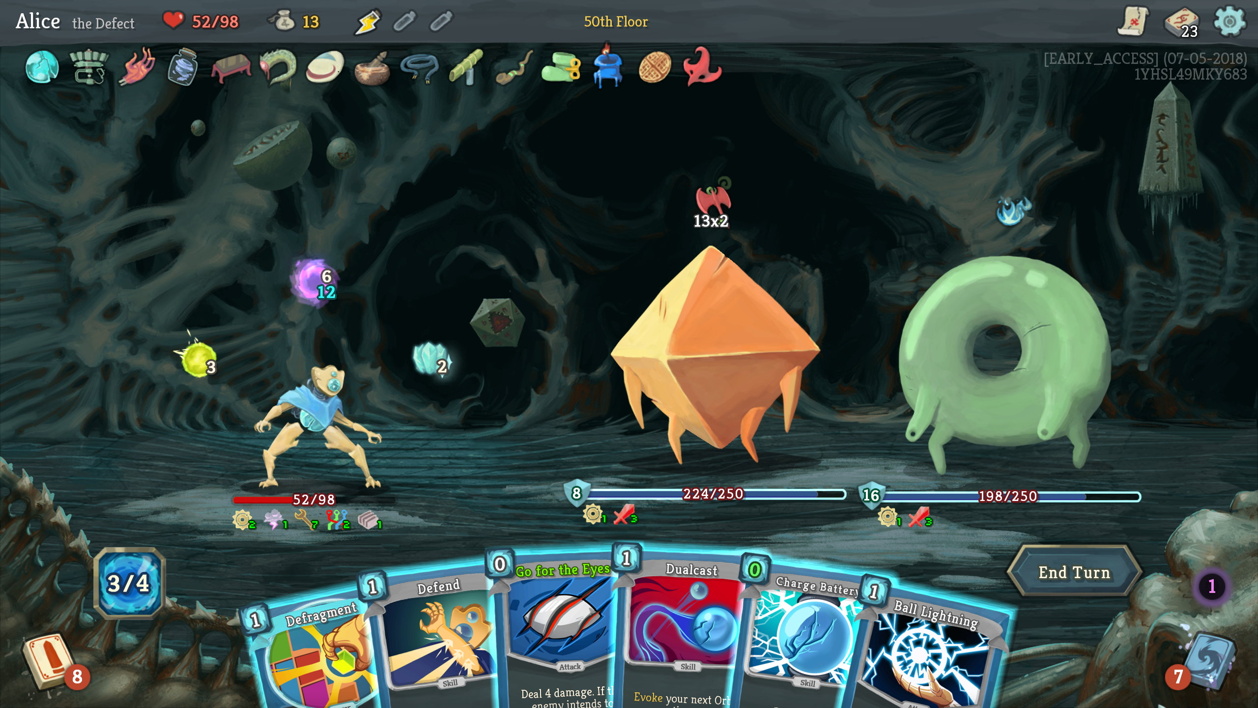 Best PC games: Slay the Spire