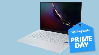 Samsung Galaxy Book Ion Prime Day deal