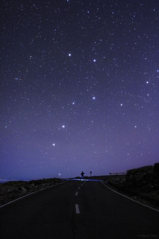 The Big Dipper: A Useful Pointer in the Sky | Space