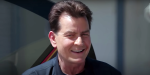Charlie Sheen Responds To Punky Brewster Star Soleil Moon Frye's Sex Confession In Hulu Doc