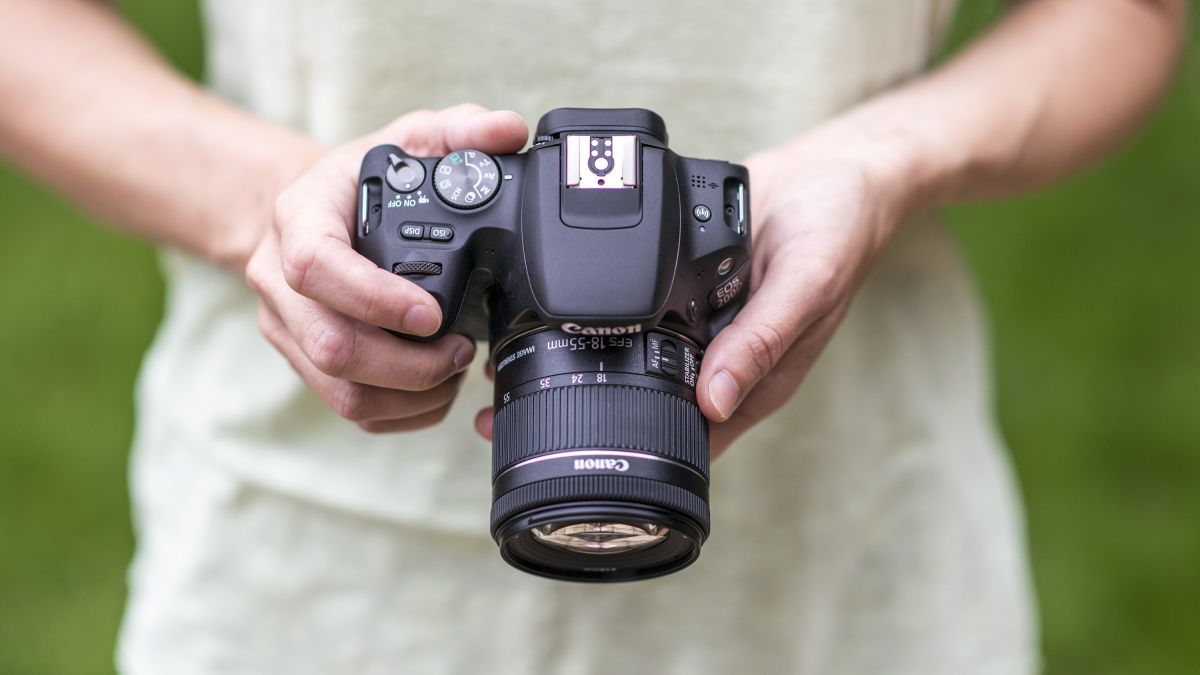Get started with your new camera: 12 key settings