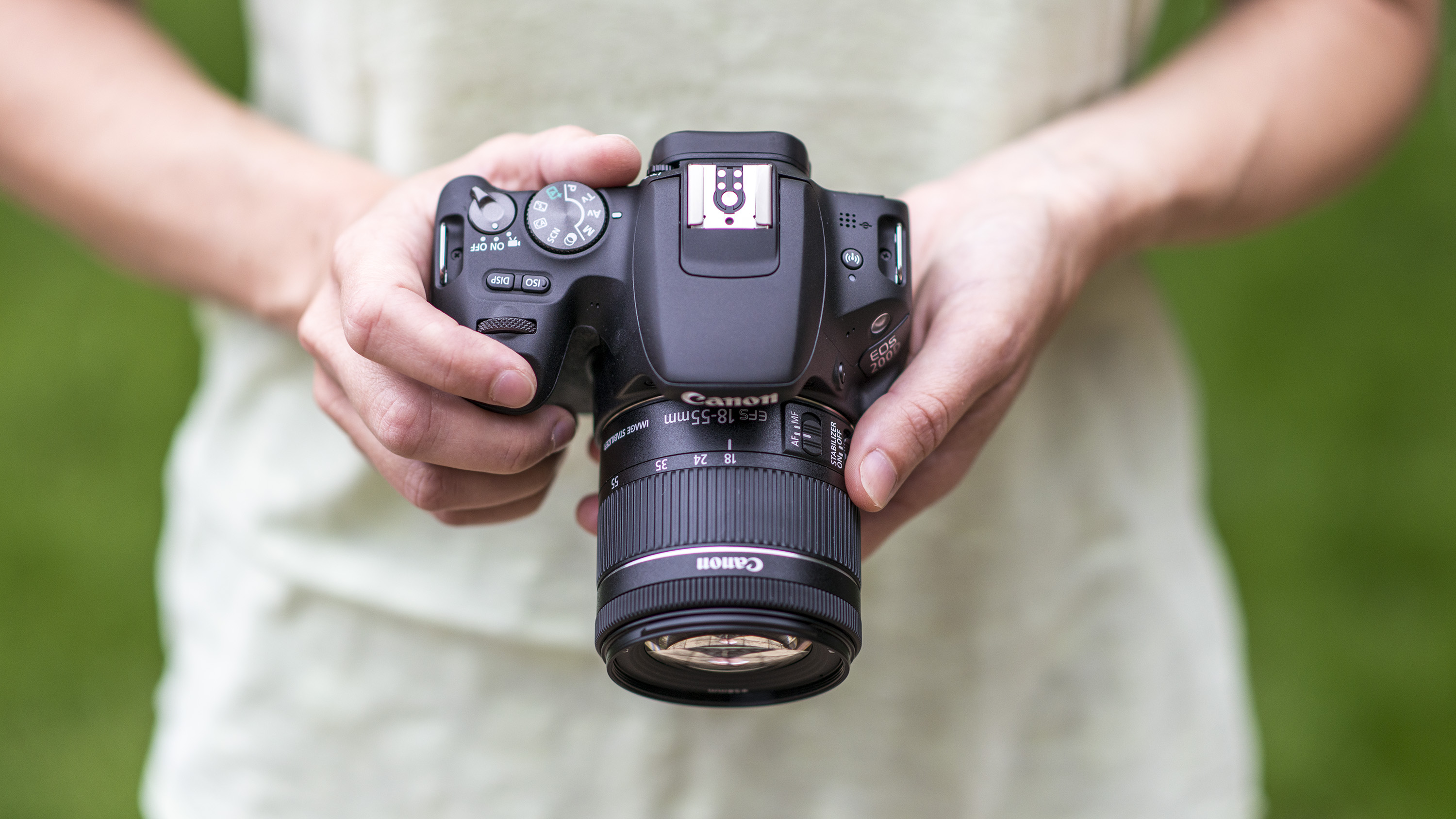 Should You Buy A Cheap Twin Lens Dslr Kit This Black Friday Techradar