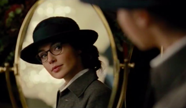 Diana Prince Wonder Woman