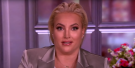 The View's Meghan McCain Reveals Why She's Leaving The Show