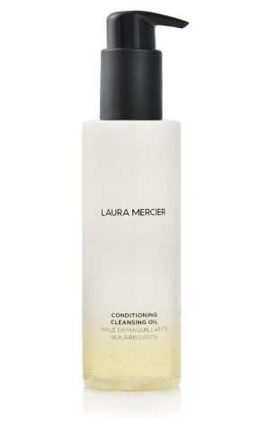 laura mercier cleansing oil