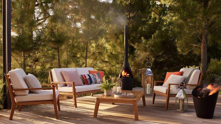 John Lewis clearance: outdoor john lewis & partners furniture