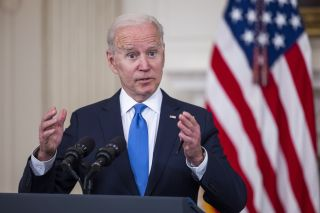 President Biden fourth stimulus check