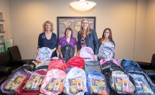 FSR Gives Back to Local Schools