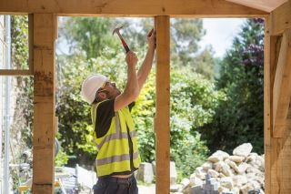 A trades shortage means there's now a 20-year-high demand for builders