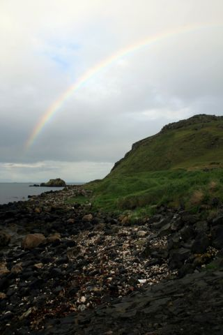 Northern Ireland Rainbow