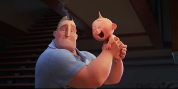 The Incredibles 2 Released Its First New Footage, Check It Out