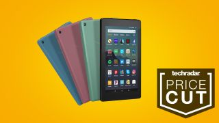 Amazon fire tablet sale deals