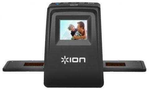 ION Film 2 SD Plus Film Scanner Review - Pros, Cons and Verdict