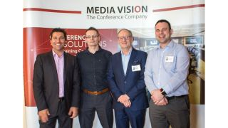 Media Vision, Medium UK Forge Partnership
