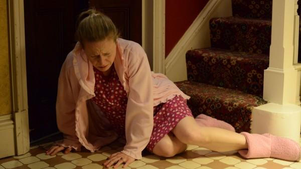 EastEnders' Linda Carter