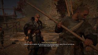 Assassin's Creed Valhalla Drengr locations