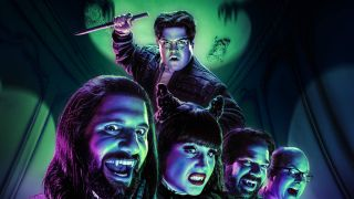 How to watch What We Do in the Shadows season 3 online