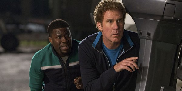Get Hard Kevin Hart Will Ferrell