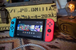 Nintendo Switch Pro could redesign the Joy-Cons of the current Switch