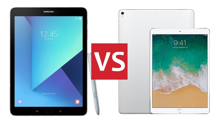 Android tablets vs iPads: which should you buy? | T3