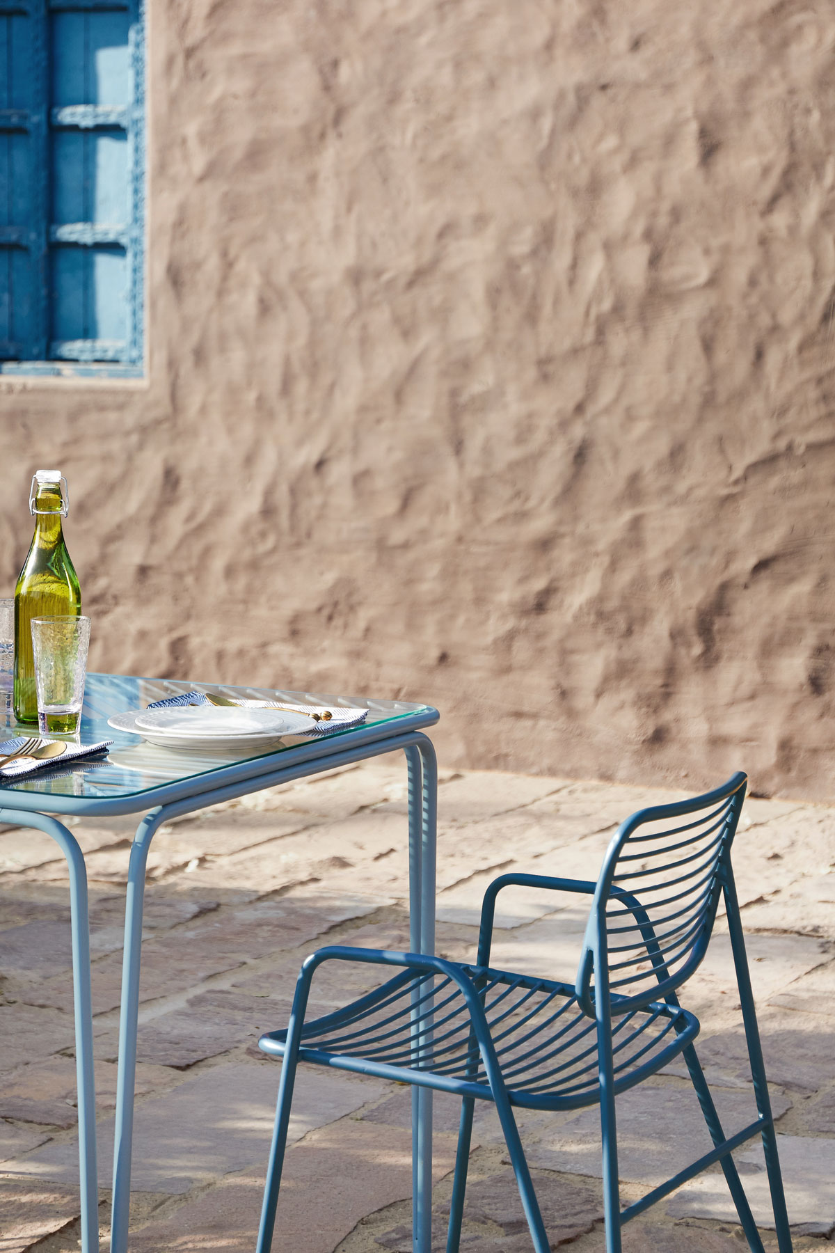 Swoon Launches Its First Outdoor Furniture Collection